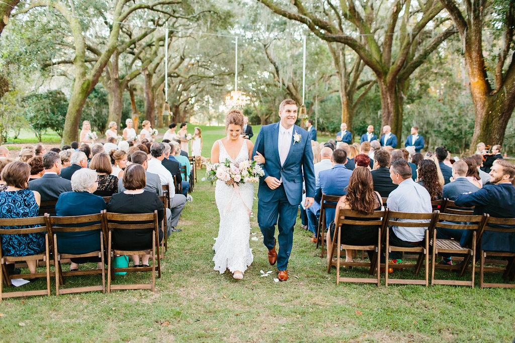 Caroline + Westley - Legare Waring House, Charleston SC