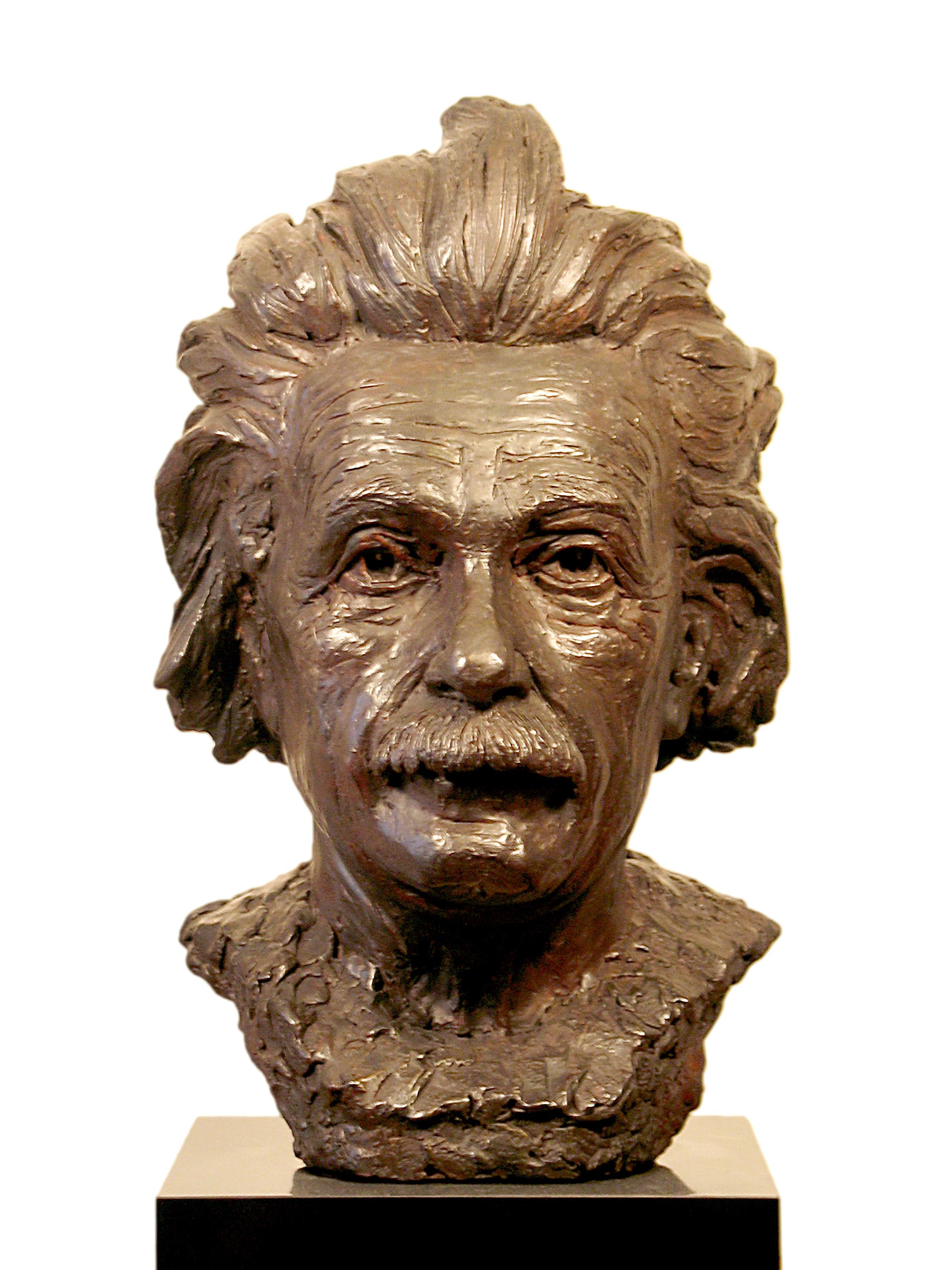 Einstein Bronze.jpg