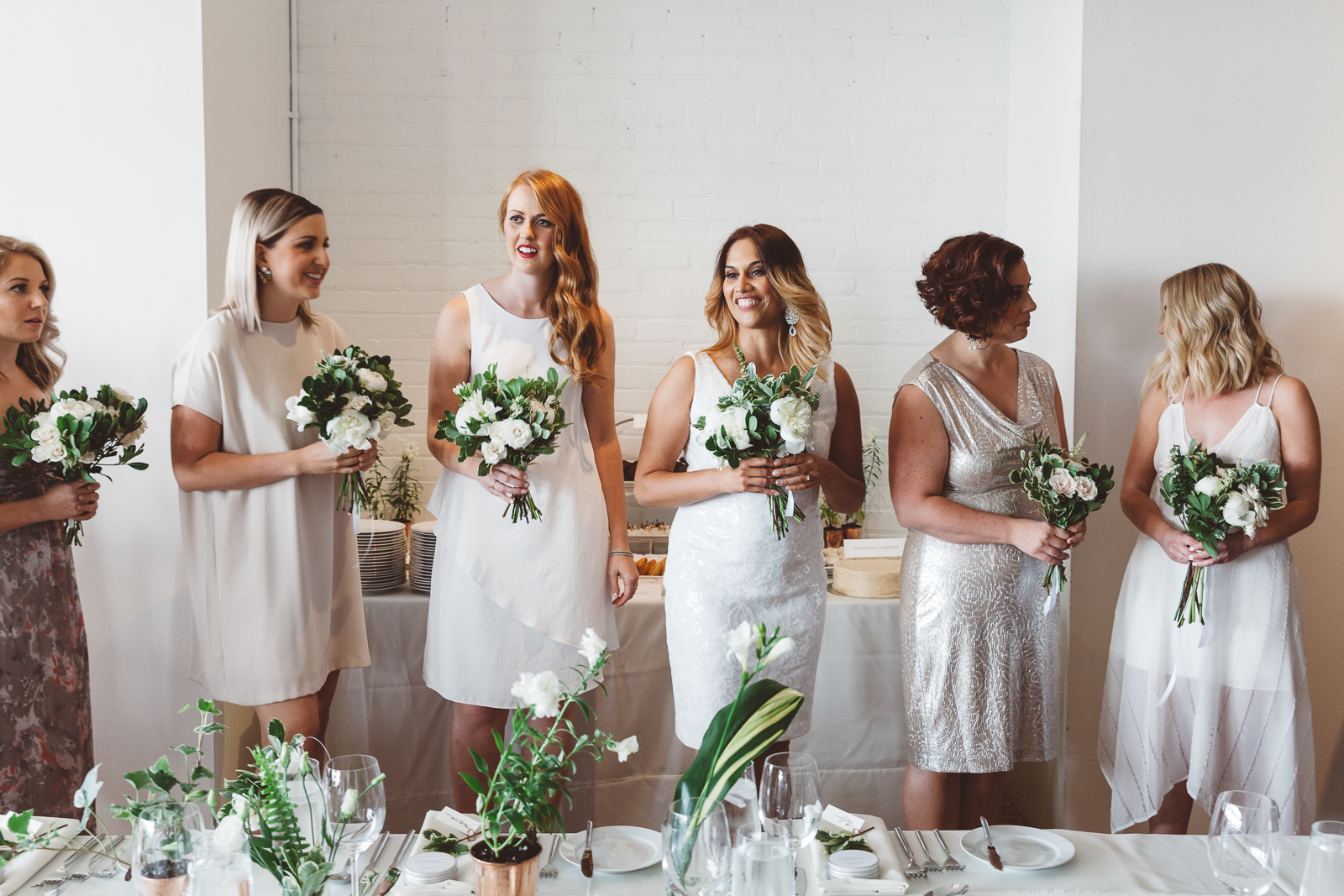 Timberlost Wedding Bouquets
