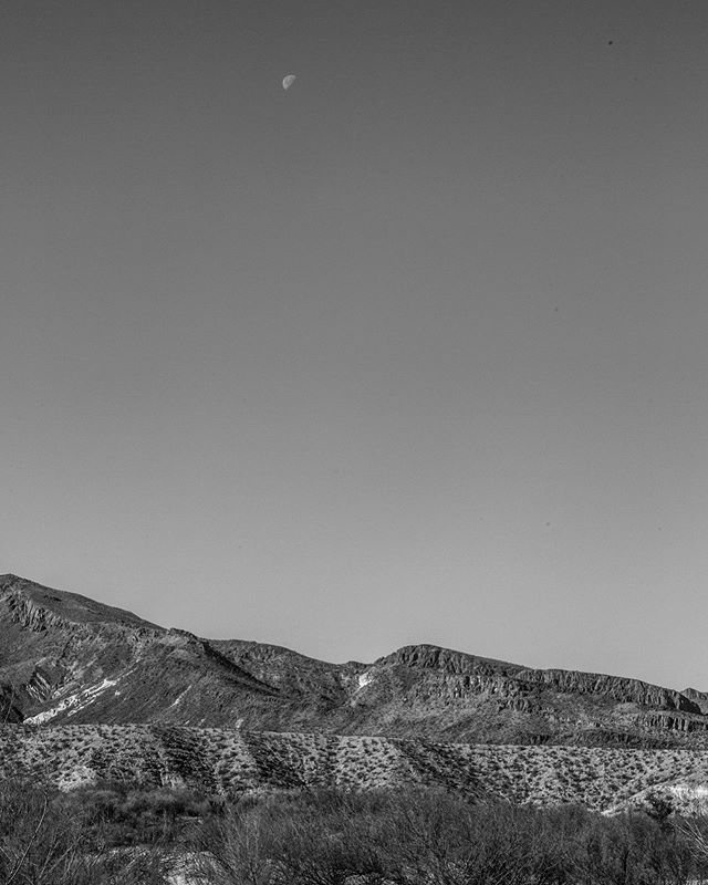 Texas / Mexico by @ardenwray