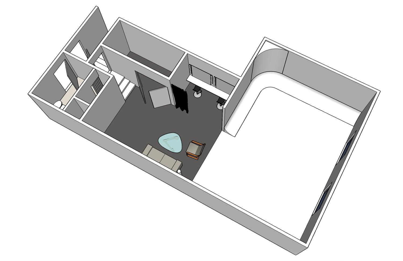 Somerville Studios Axon Model