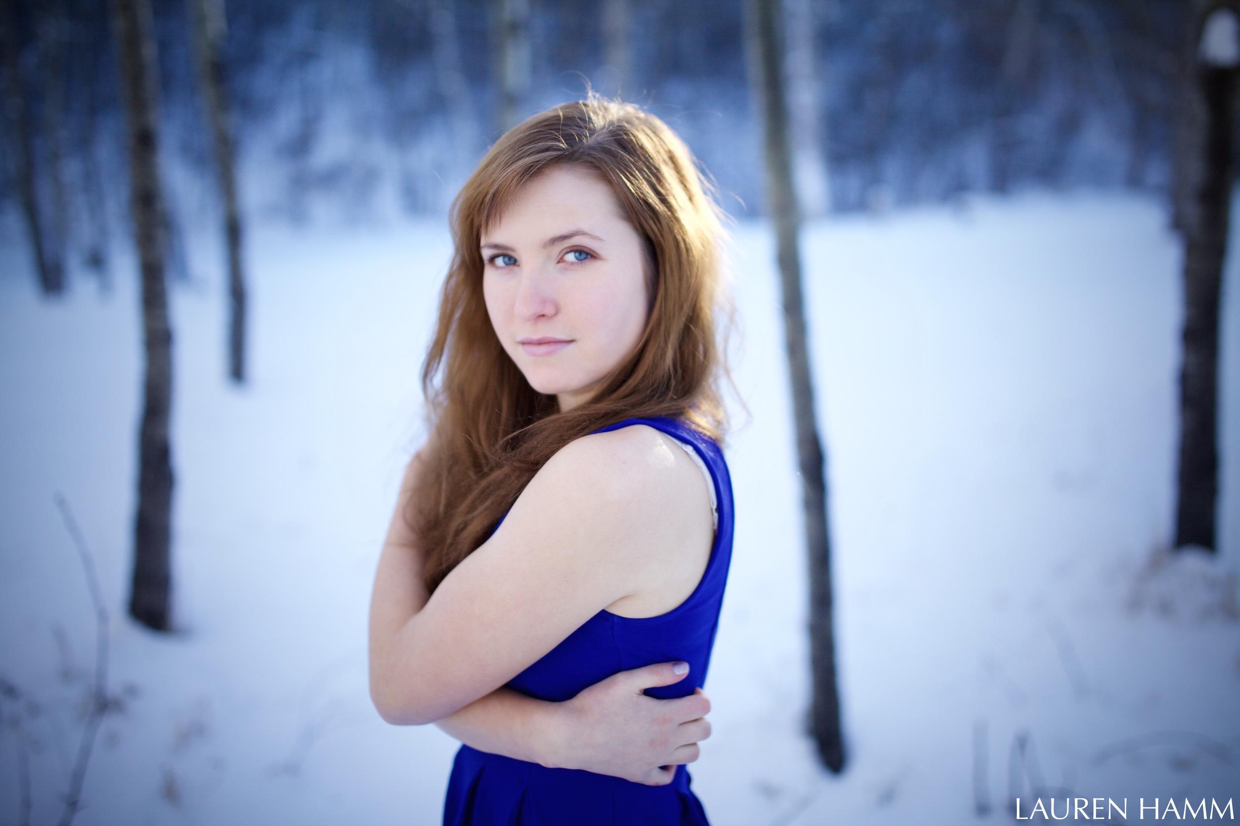 Caitlyn O'Connor | Portrait | Headshot Photography| | Lifestyle Photoshoot | Alberta Photographer | YYC | Lauren Hamm Photography