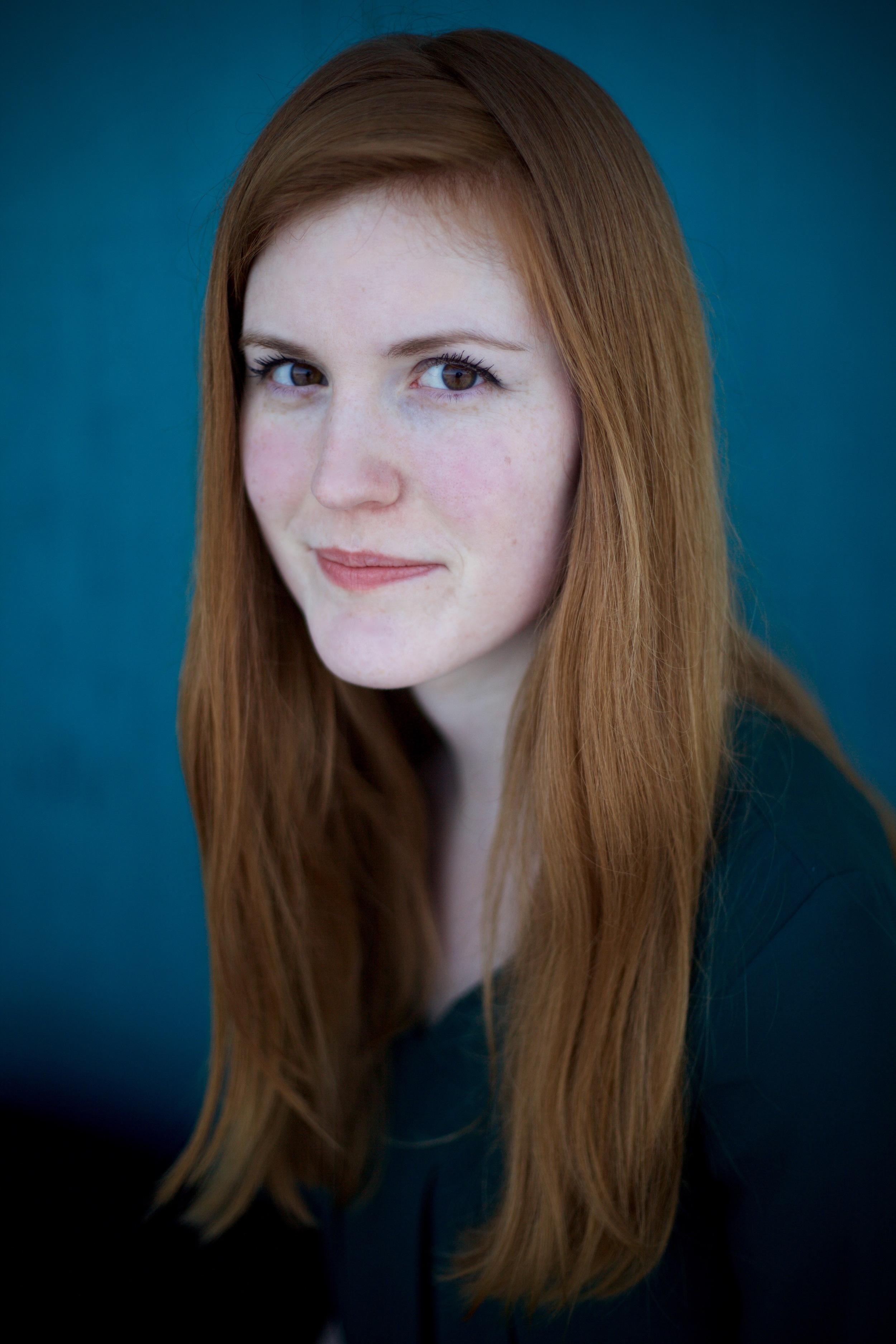 Meghan Hanet | Portrait | Headshot Photography| | Lifestyle Photoshoot | Alberta Photographer | YYC | Lauren Hamm Photography