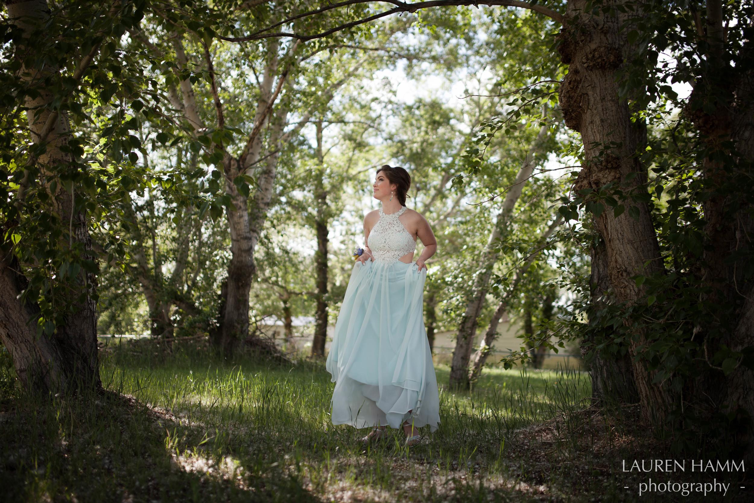 Karis Hilchey | Graduation | Lauren Hamm Photography