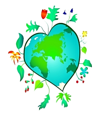 Love Mother Earth