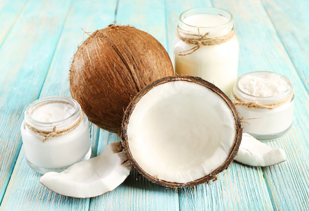 Wonderful coconut oil!