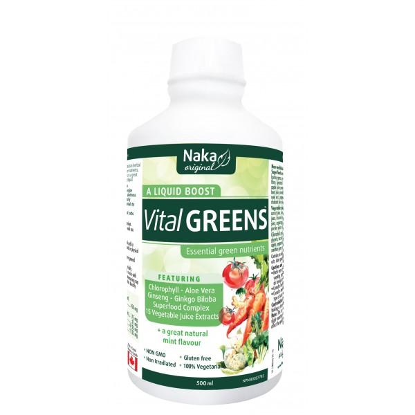 Naka Vital Greens