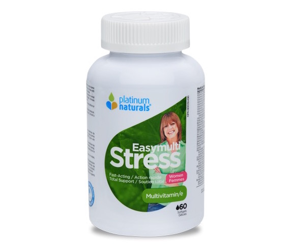 Platinum Naturals Easy Multi Stress