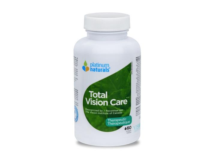 Platinum Naturals Total Vision