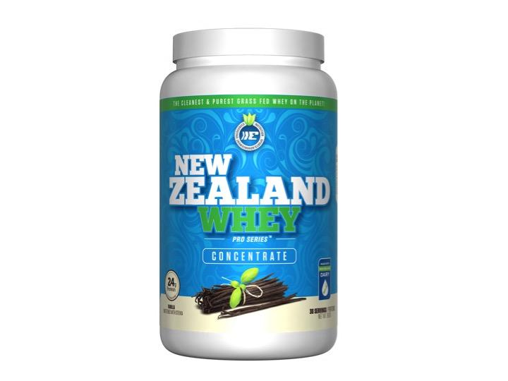 New Zealand Whey