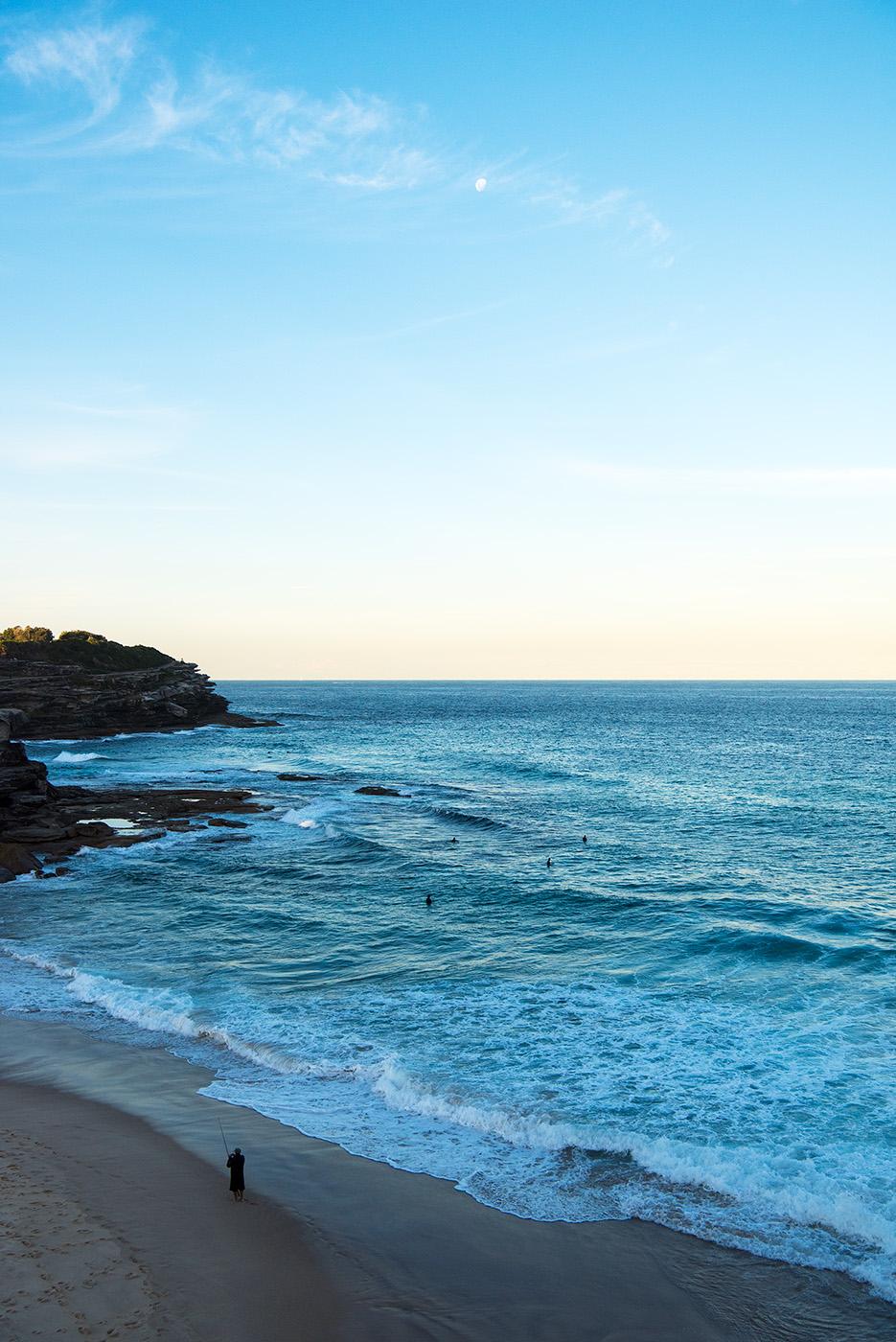 Tamarama Bay, Australia