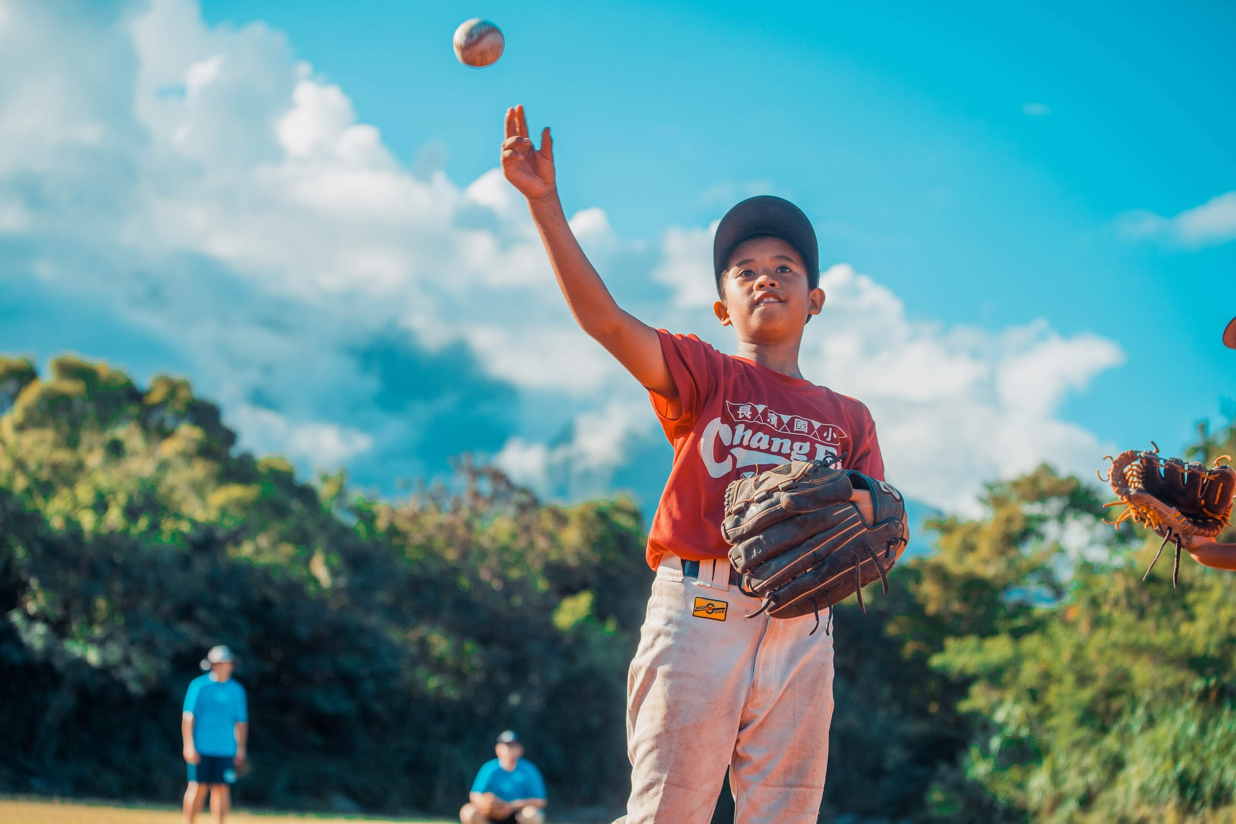 Sports have the power to change the world. It has the power to inspire, the power to unite people in a way that little else does. It speaks to youth in a language they understand. Sports can create hope, where there was once only despair. - - Nelson Mandela