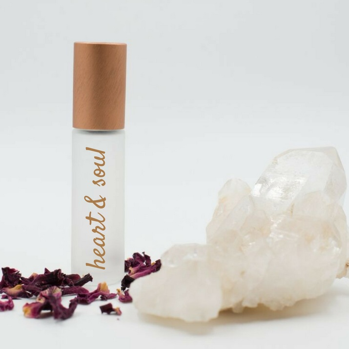 Essential Oils - Not your ordinary oiler…Not your ordinary oils.