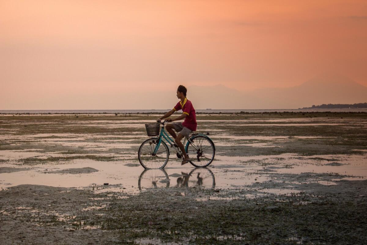 Photo by Luca Zanon, Unsplash images
