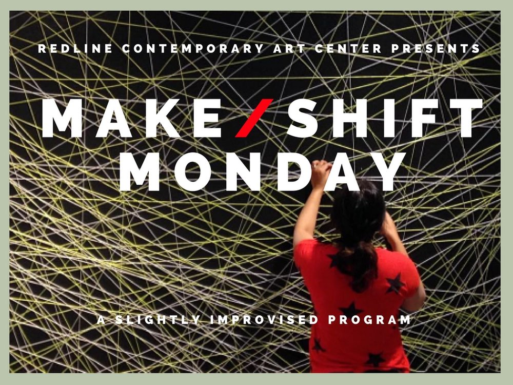 Make/Shift Monday -