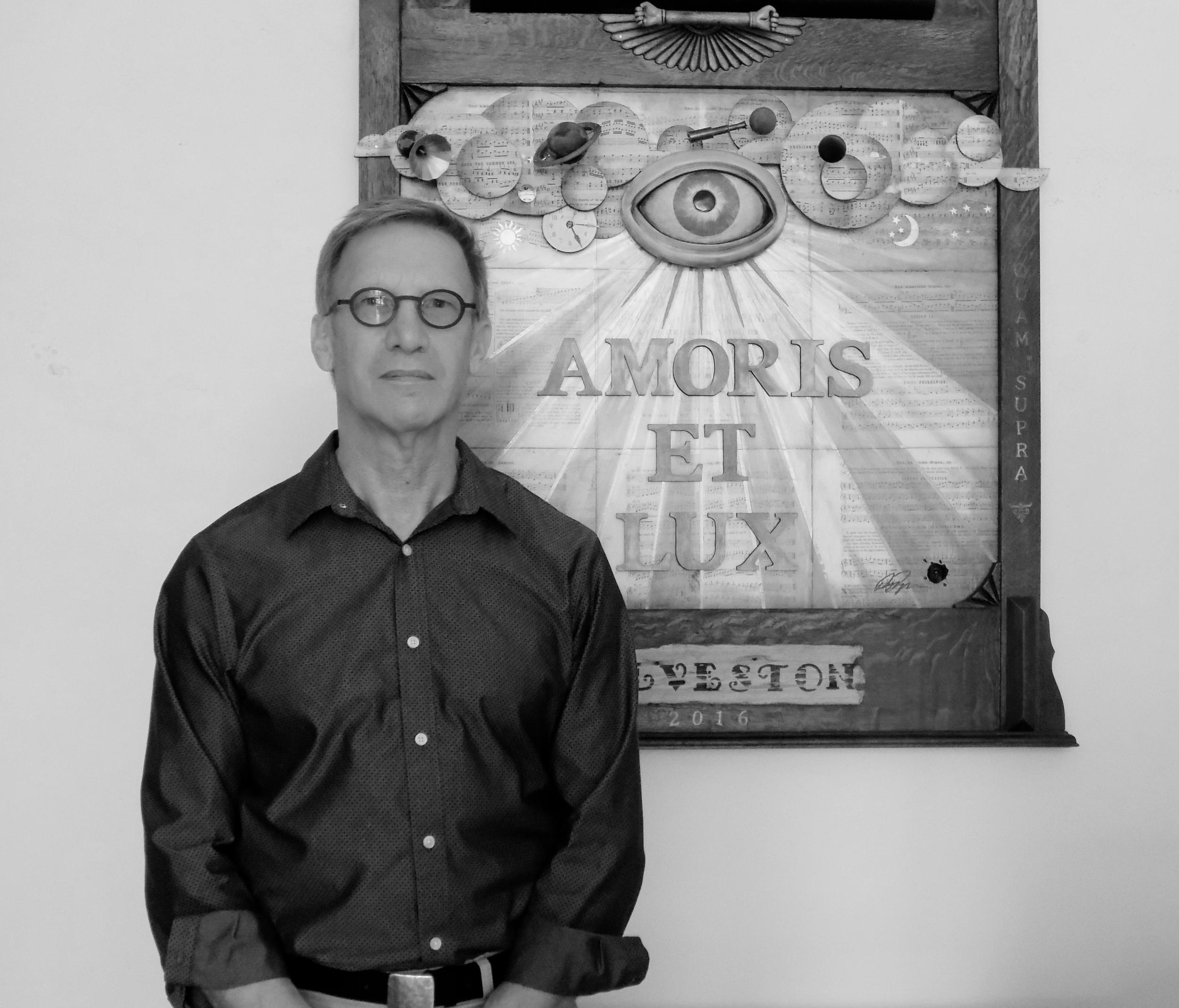 David Watson | Architect