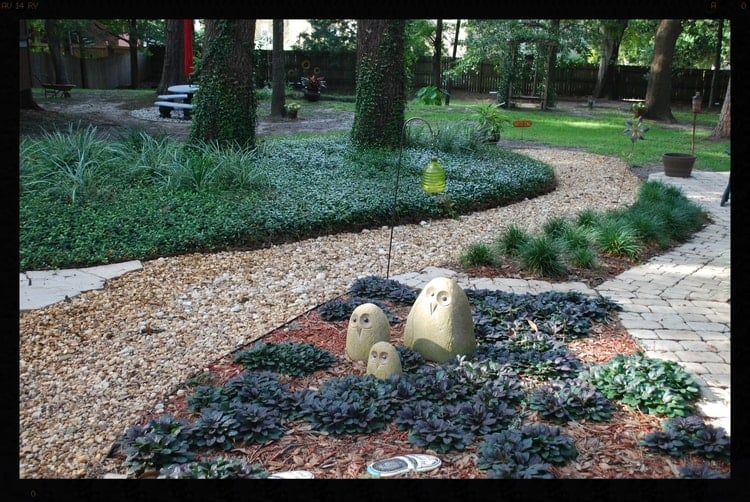 Tallahassee drainage solutions