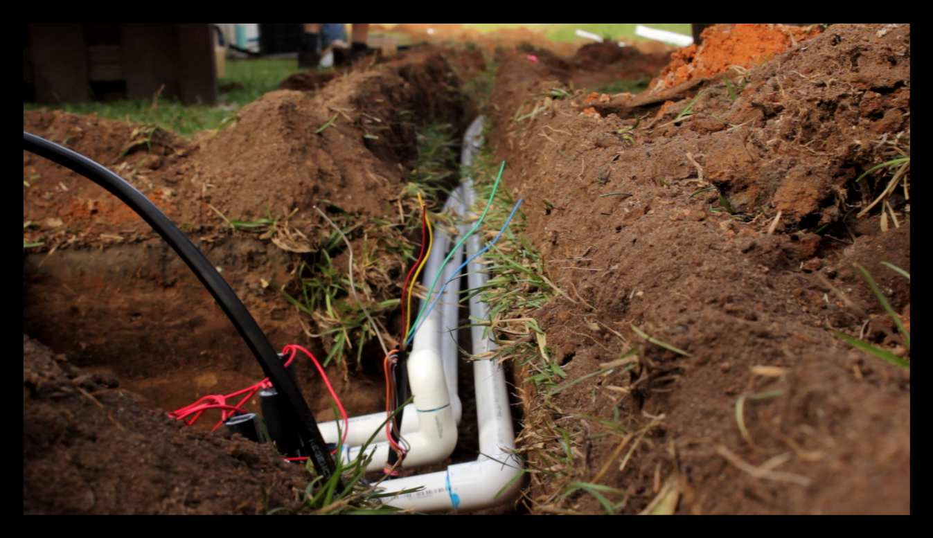Irrigation in Tallahassee