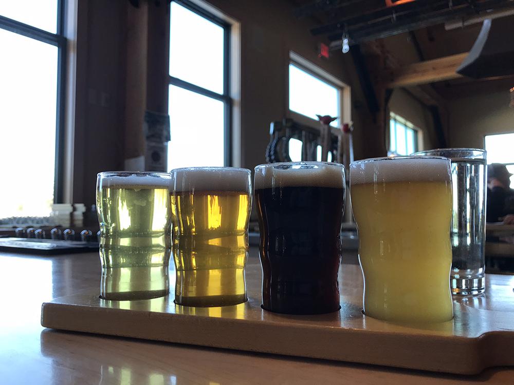 vonTrapp Brewery