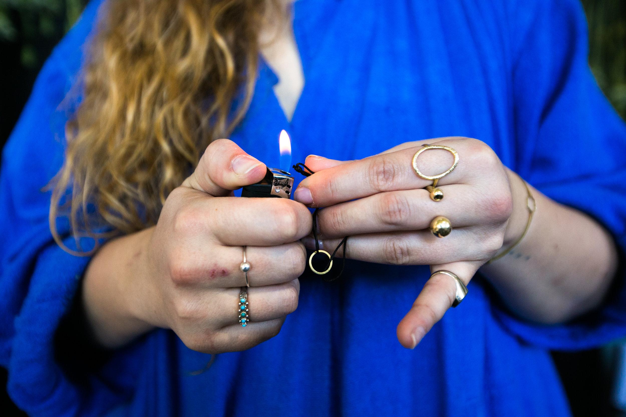 Hannah Emile Perennial Bracelet