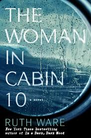 - With surprising twists, spine-tingling turns, and a setting that proves as uncomfortably claustrophobic as it is eerily beautiful, Ruth Ware offers up another taut and intense read in The Woman in Cabin 10—one that will leave even the most sure-footed reader restlessly uneasy long after the last page is turned.