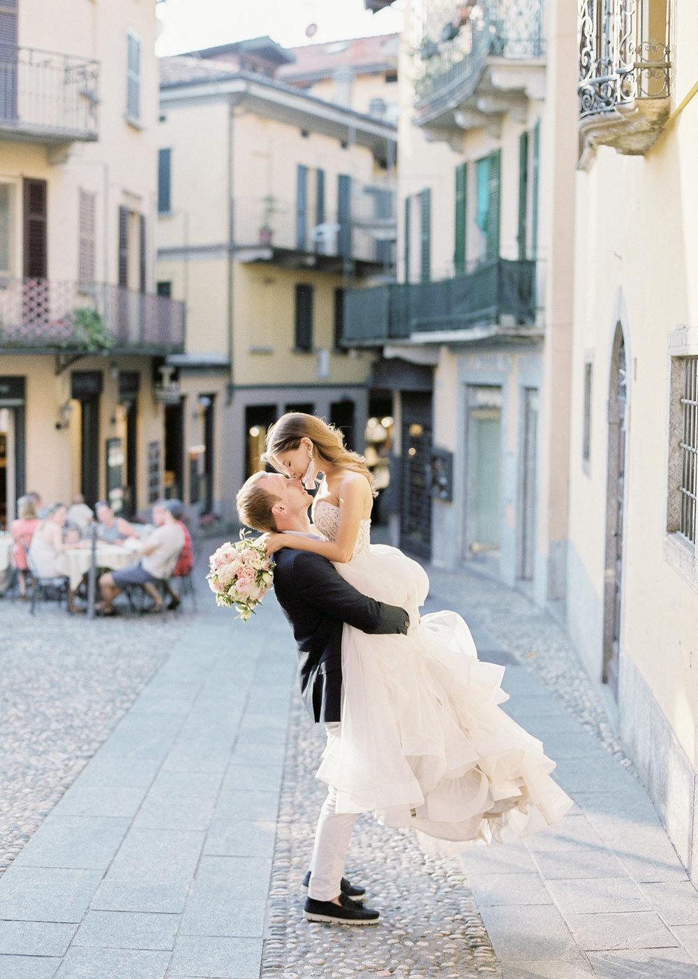 K&K Como, Italy