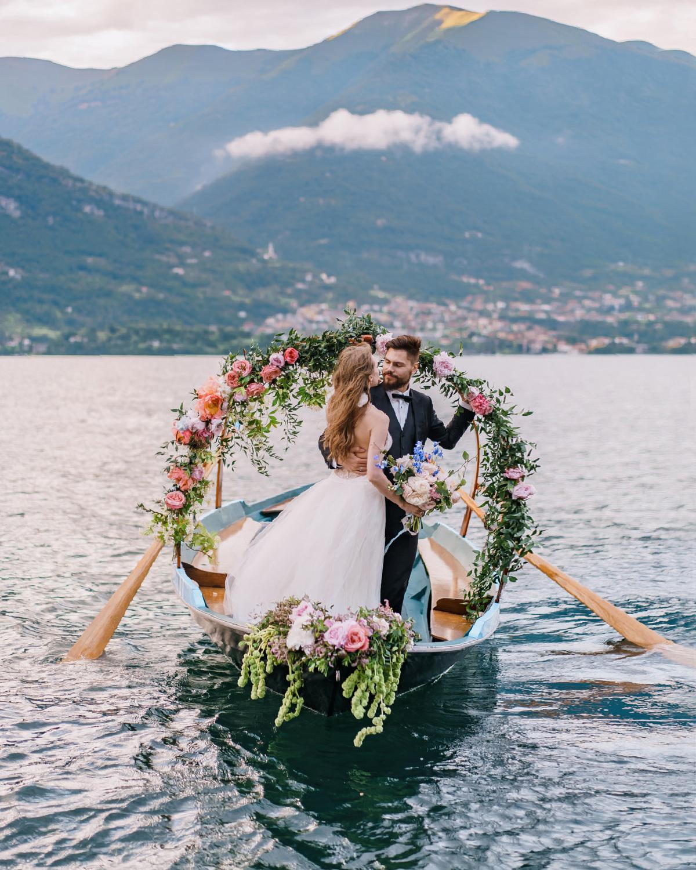 3 04659 Rainy. Italy. Como. Boat 04659.jpg