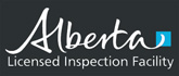 Alberta Licensed Inspection Facility