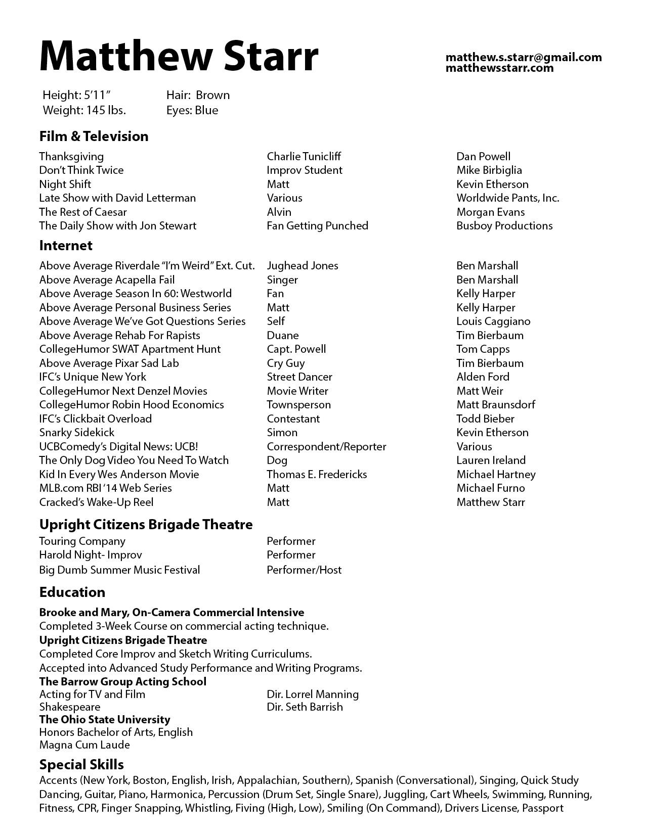 Matthew Starr Acting Resume Oct. 2017.jpg