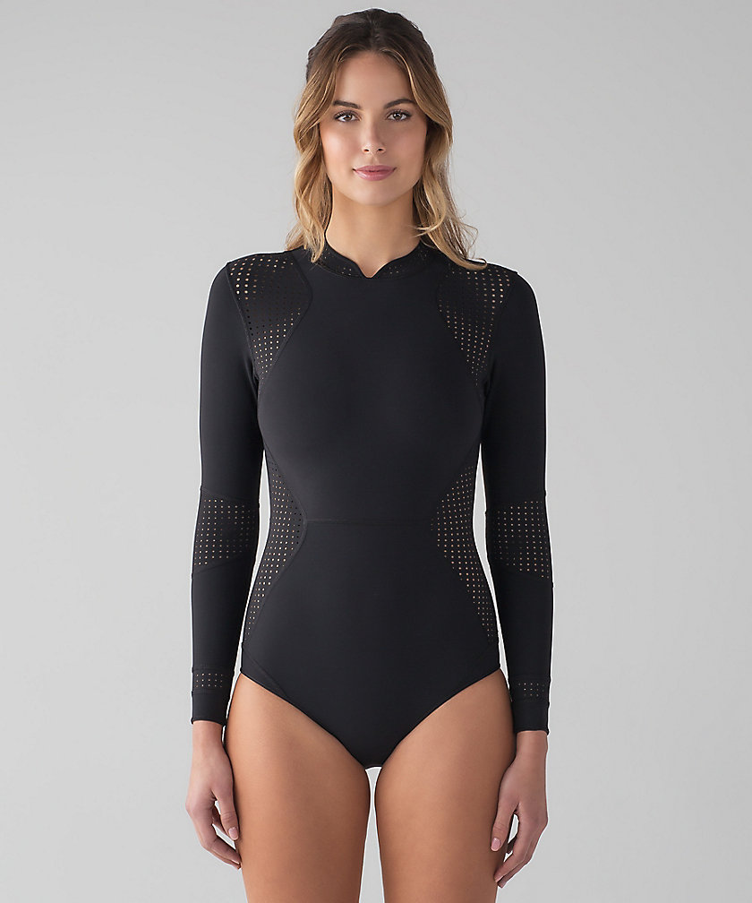 Paddle Times Suit