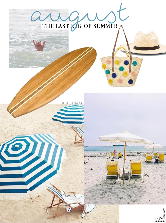 caitlin_elliott_august_mood board_summer