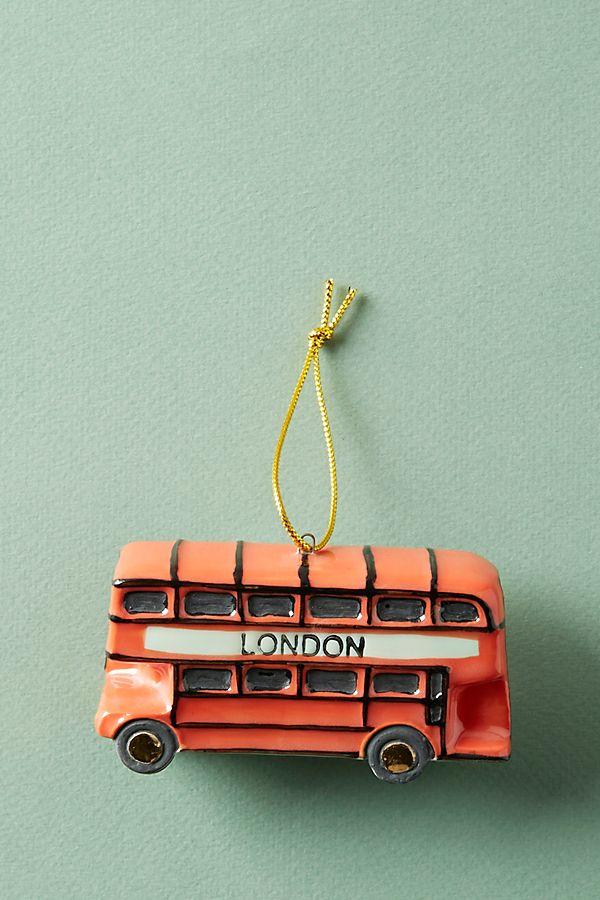 london double decker bus ornament-must have christmas ornaments-caitlin elizabeth james-blog.jpeg