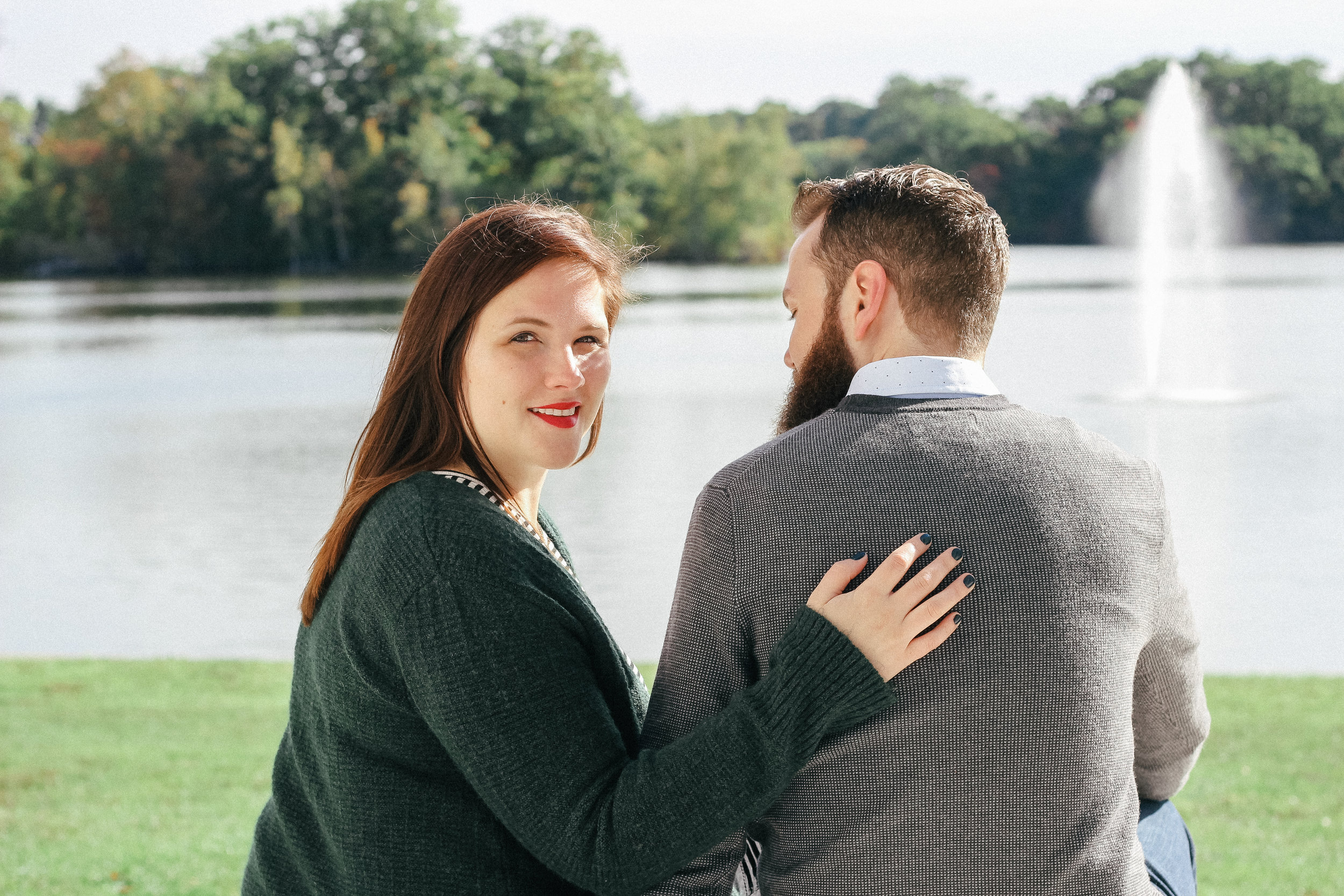 engagement photographer-caitlin james-rhode island-wedding photography