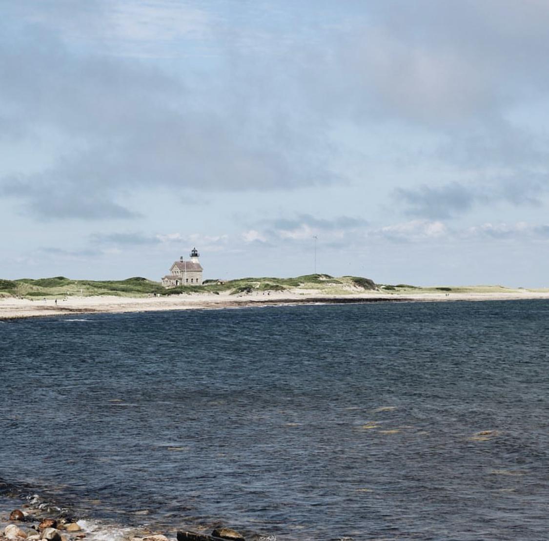 Block Island, Rhode Island - North Light