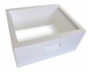 Langstroth Honeybee Brood Box