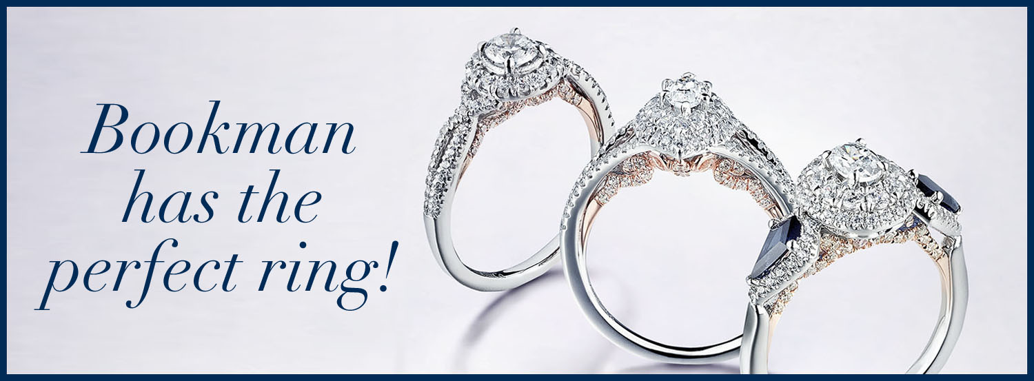 Bookman & Son Diamond Engagement Rings 2