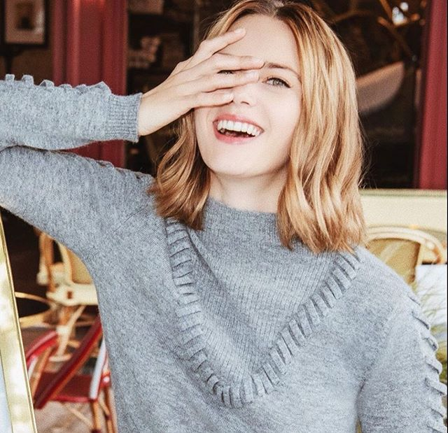 We've got our eye on the perfect fall sweater