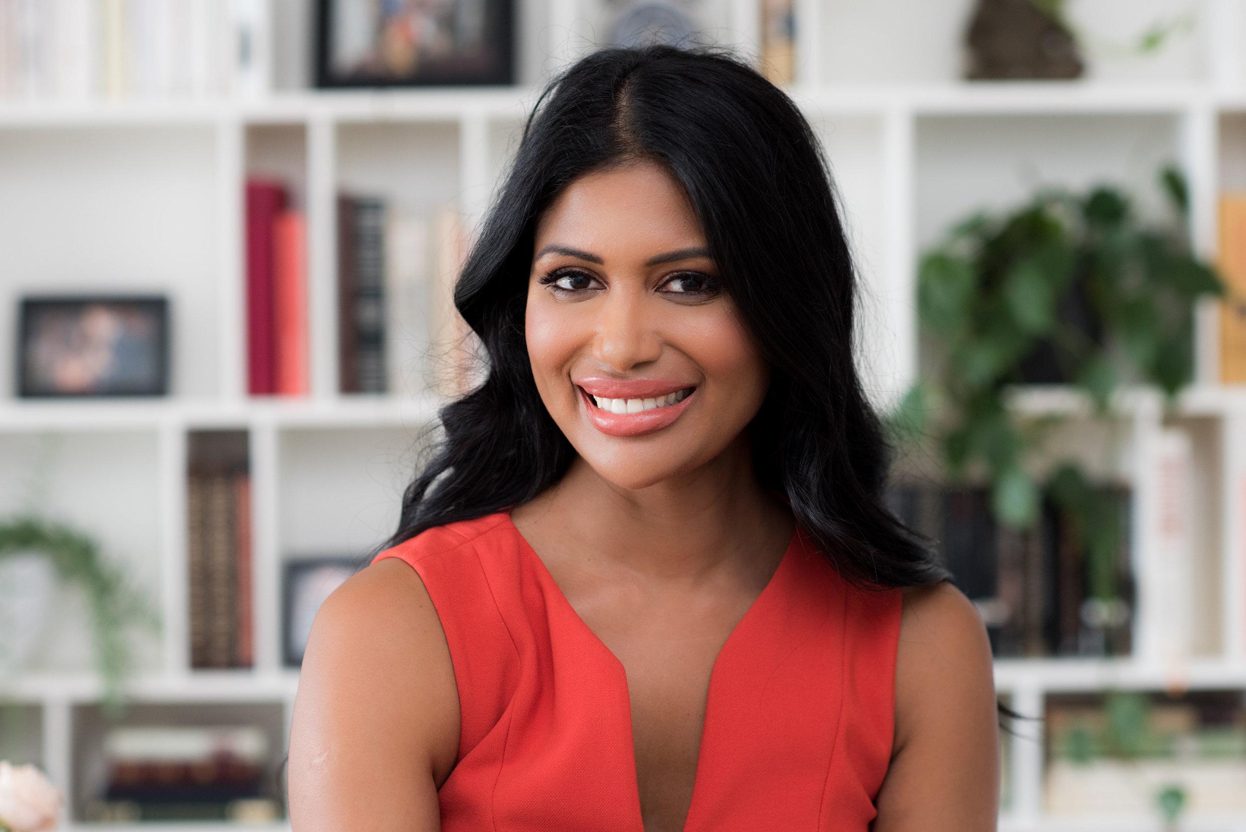Shivani Gopal - CEO, The Remarkable Woman