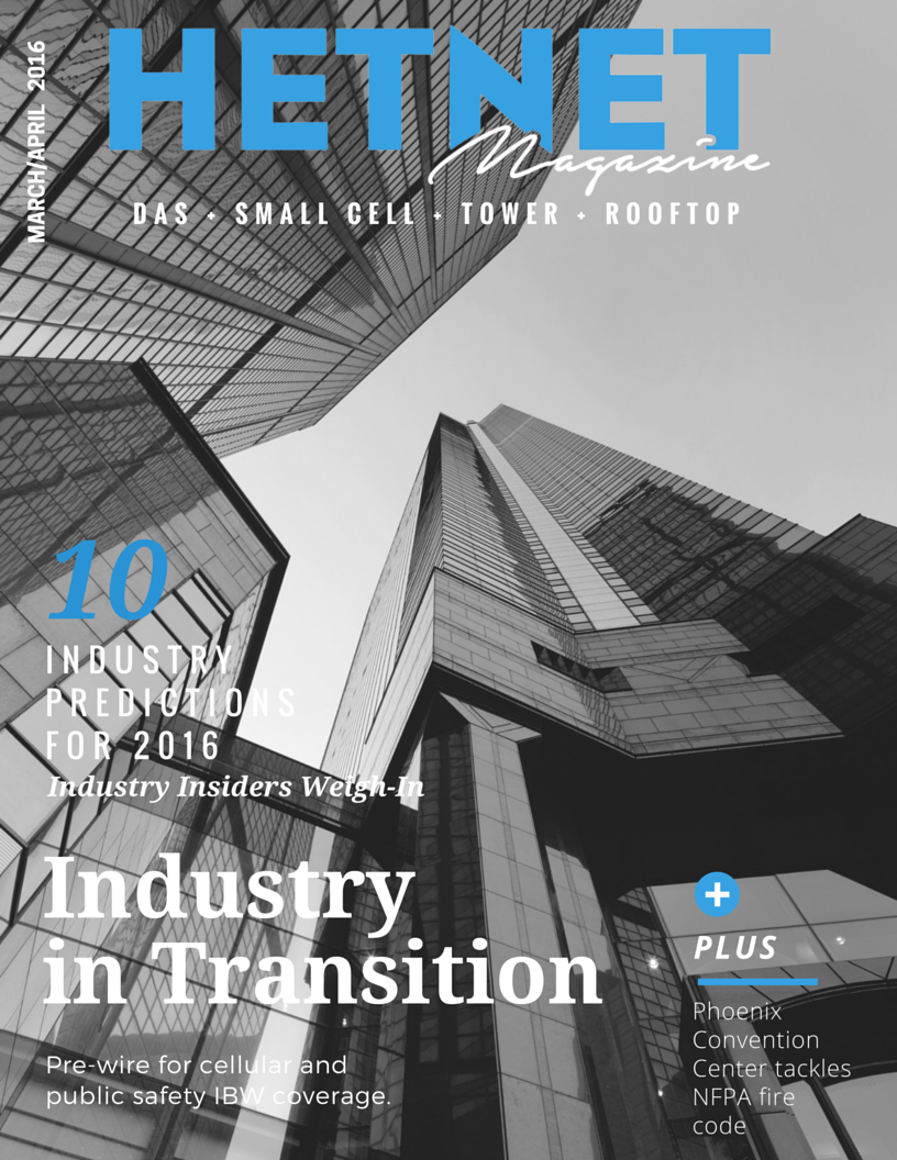 Click to download March/April edition.