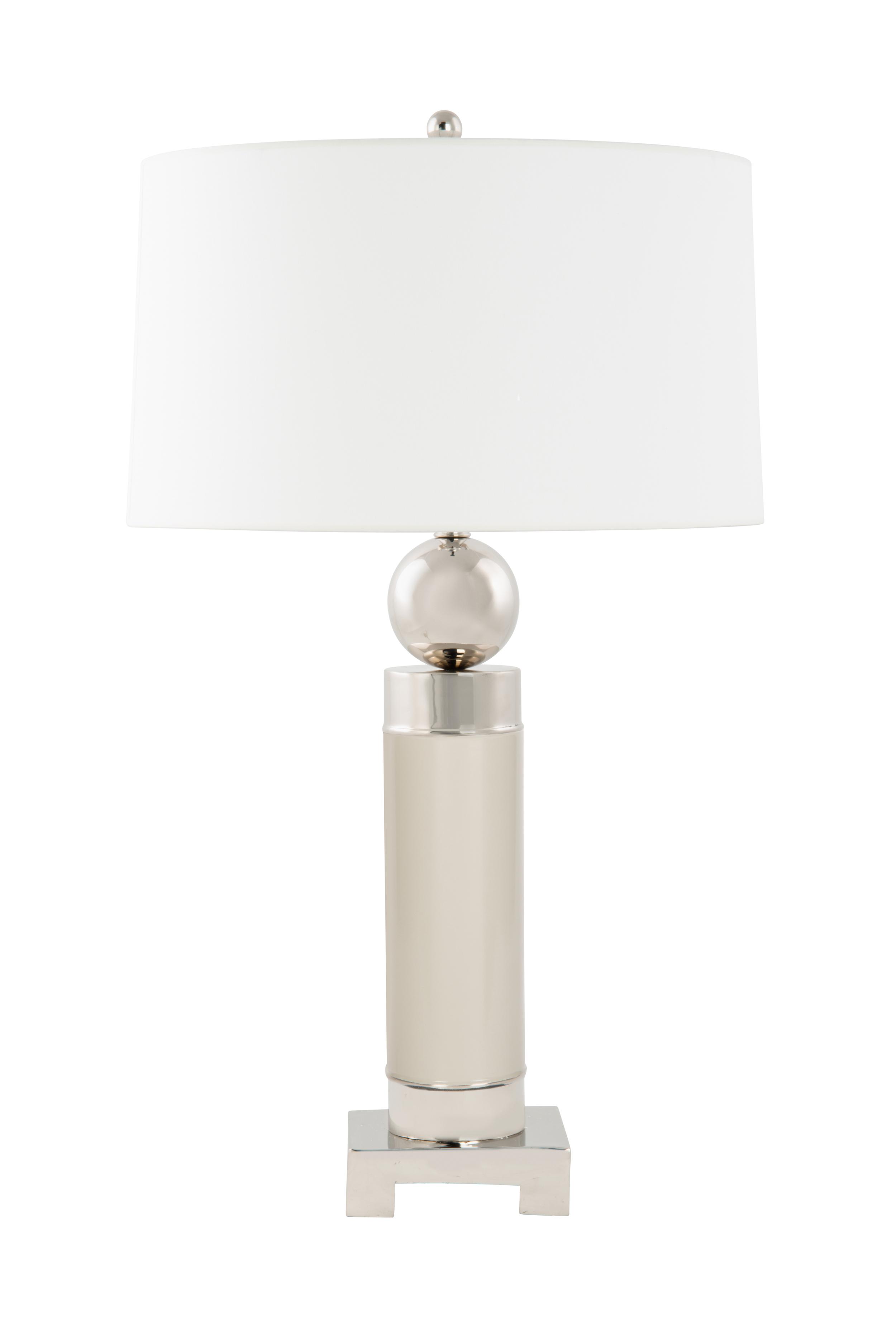 Barker Lamp