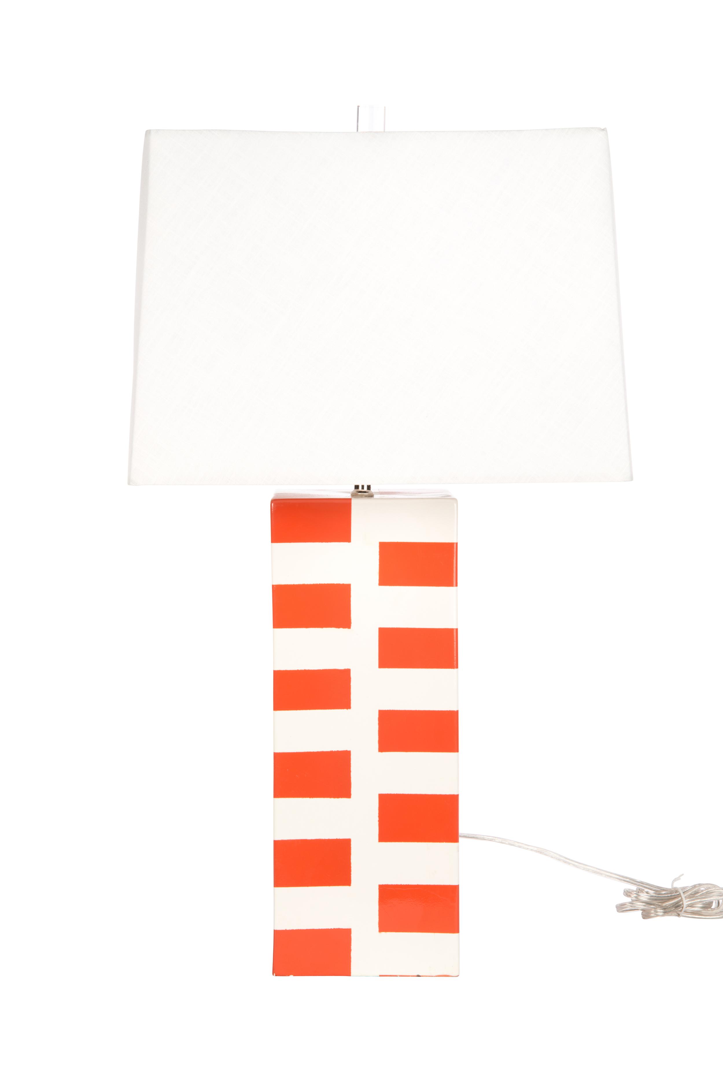 Winston Lamp