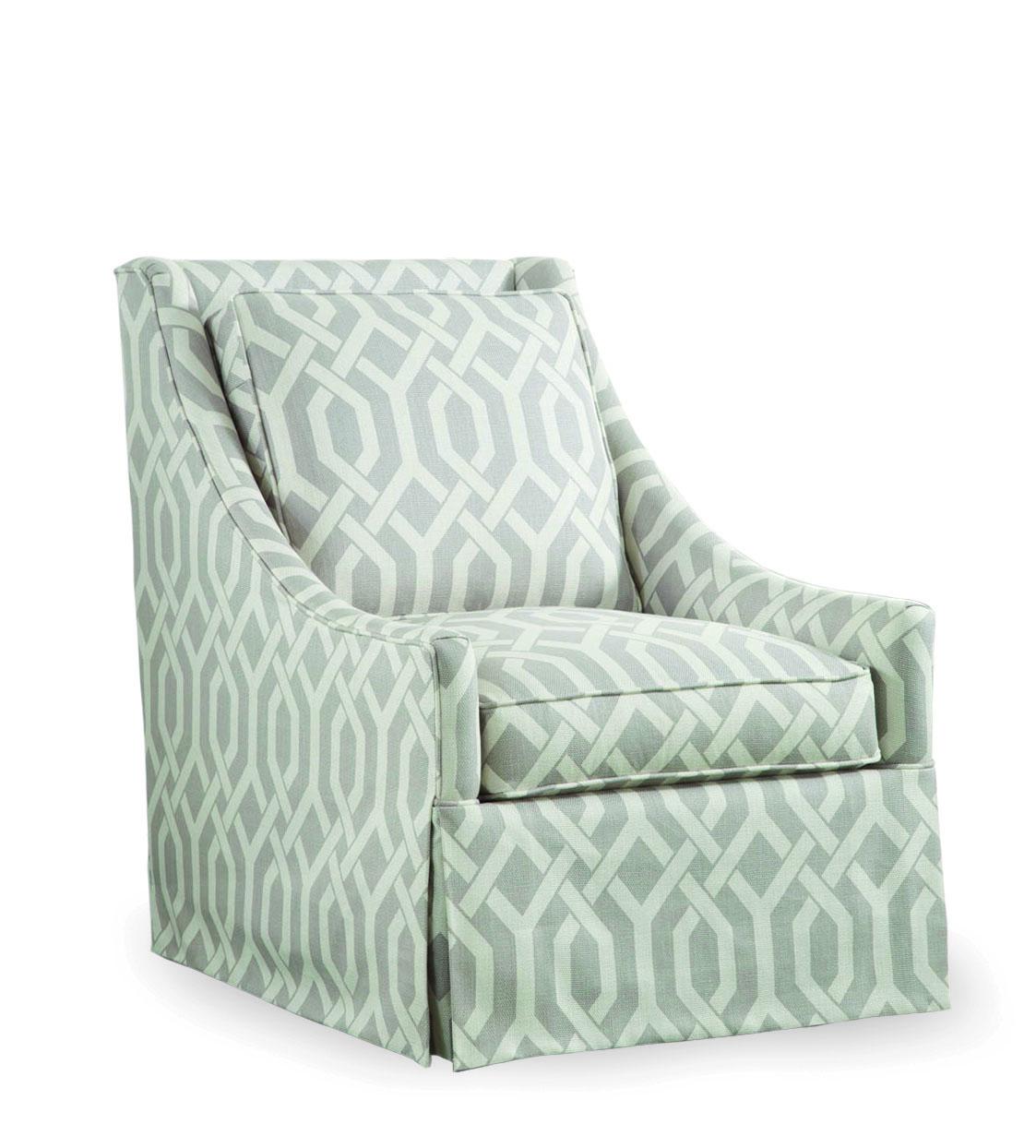 Osborne Swivel Chair