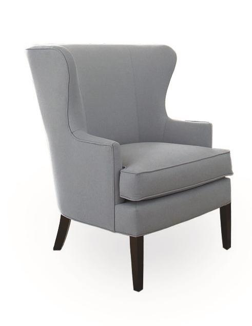 Treadwell Chair