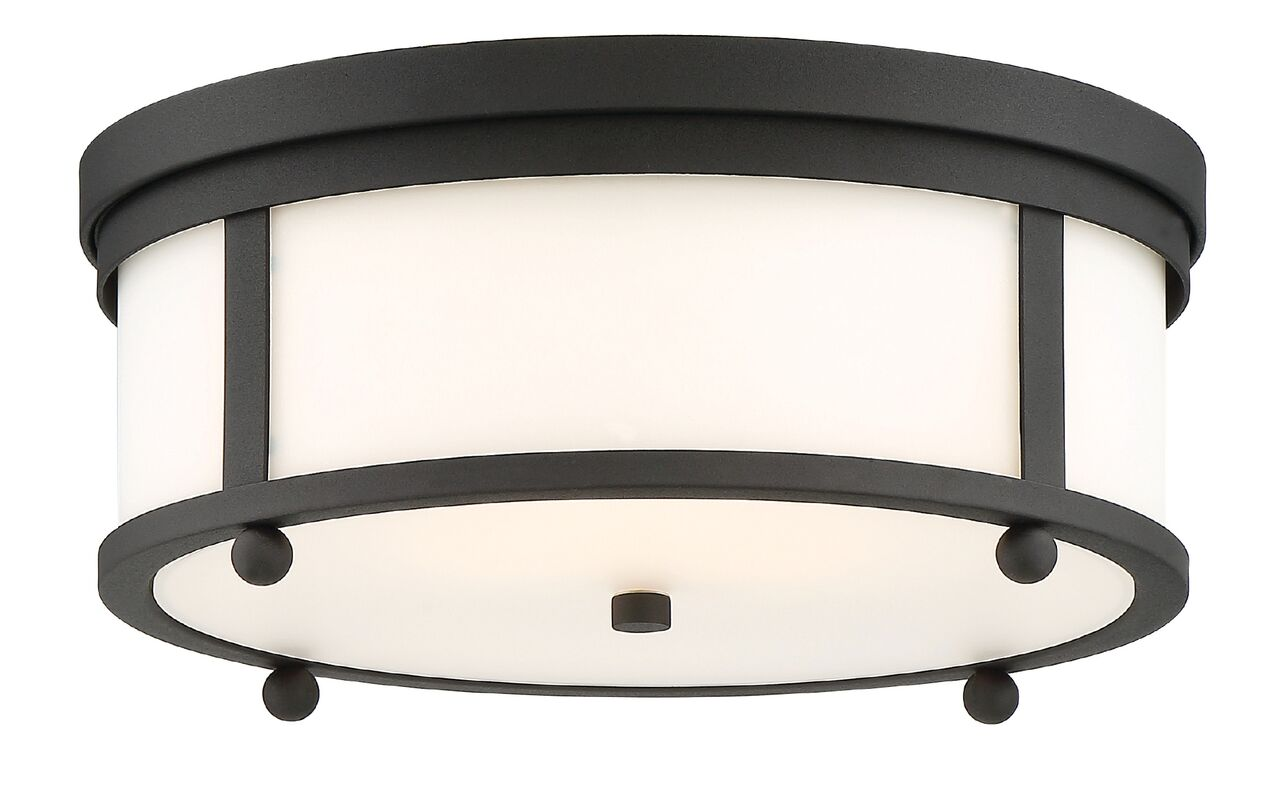 Sylvan Outdoor 3 Light Ceiling Mount