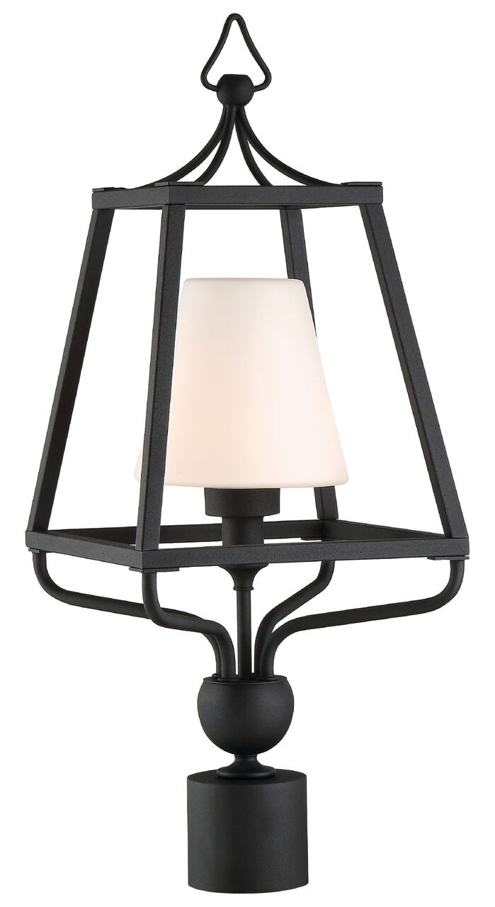 Sylvan Outdoor 1 Light Post