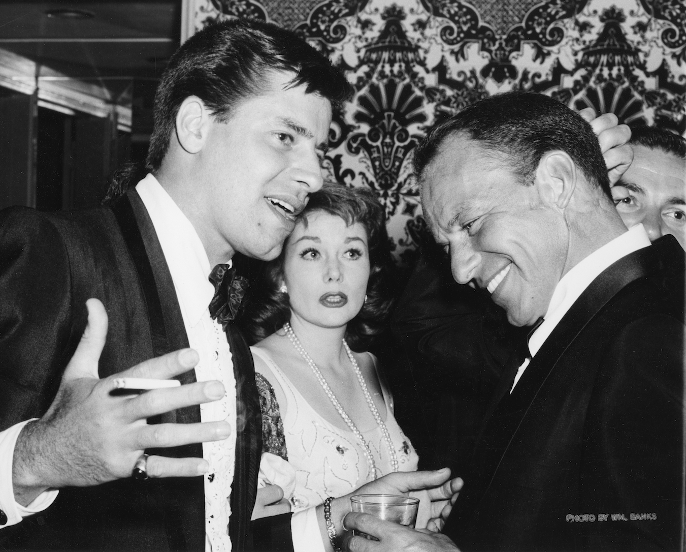 Bill Banks's Hollywood Stills Available at Producers Library