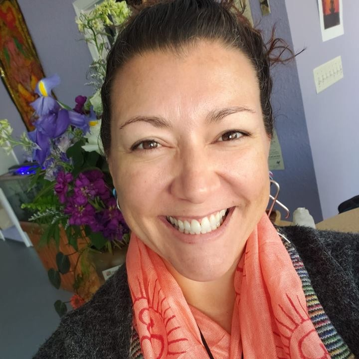 Erin Hudson - Founder, Lead Instructor, RYT 500, Certified Therapeutic Yoga Teacher