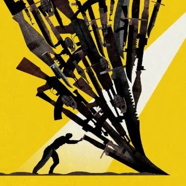 Violence - Brian Stauffer.jpg