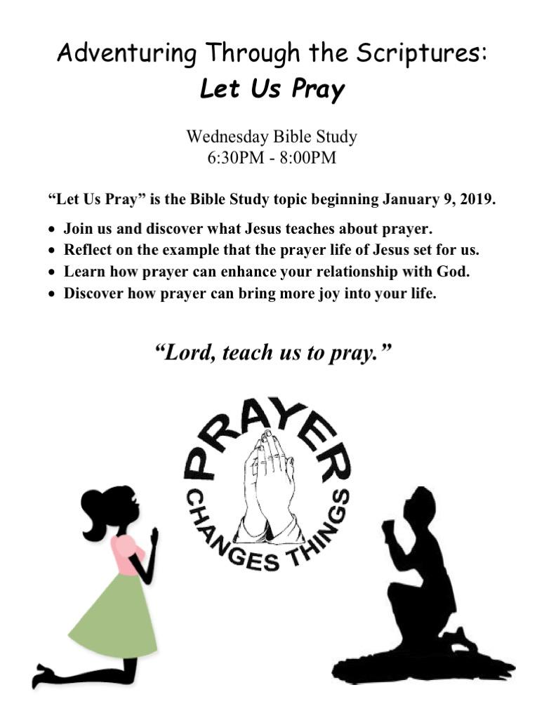 Adventuring Through the Scriptures LET US PRAY.jpg