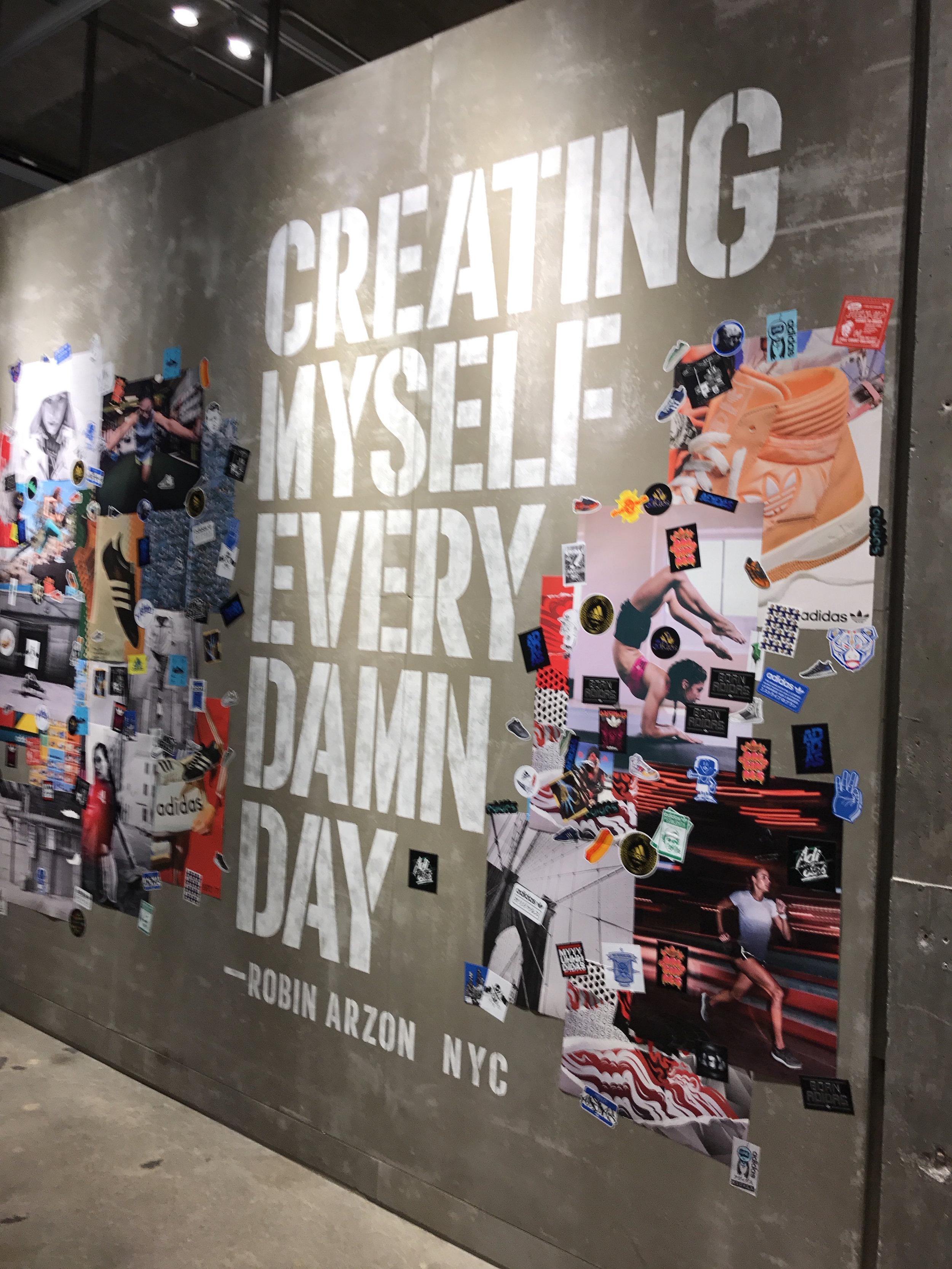 Último Disciplinario chocar  Why I Like the New Adidas Store — Captain Customer